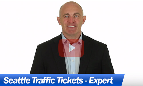 Traffic Ticket Expert